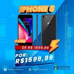 IPhone 8 64gb (Entrega Grátis )