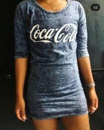 Blusão coca cola original