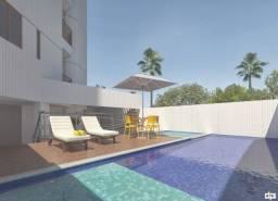 VL - Costa Algarvia - apartamento Boa Viagem - 3 quartos 78 m²  garagem