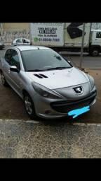 Peugeot 207 2010 xrs completo