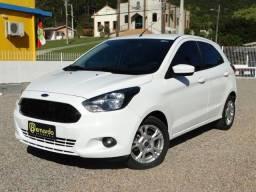 Ford Ka SEL 1.0 8V