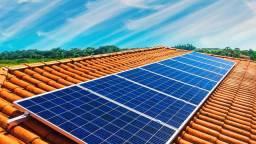 Energia Solar. Economize até 95% de sua conta de energia