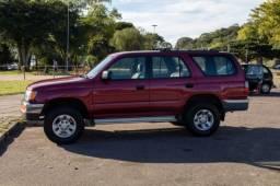 Vendo Toyota Hilux SW4 2.7 16V /1997/ 7 Lugares