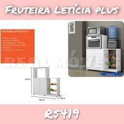 Fruteira Letícia plus fruteira Letícia plus - 1949495929