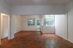 Apê super espaçoso com 2 quartos e dependência na Santa Clara - Copacabana -GLFL