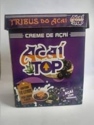 Tribus açaí Top