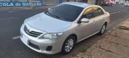 Vendo Corolla 2012 GLI 1.8