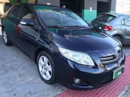 Corolla 2010 XEI