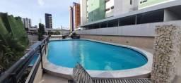 T.F. Apartamento 03 dormitórios (02 suítes) - Oceania.