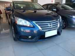 Vendo Nissan Sentra 2.0 sl Flex automático