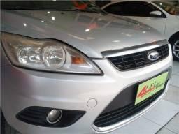Focus Sedan c/ GNV aut 2010