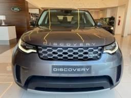 Título do anúncio: Land Rover Discovery HSE 5P
