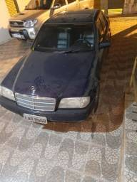 Mercedes c180 4 cilindro