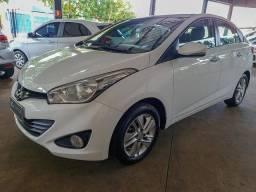 Hyundai Hb20S 2015/2015 Branco Premium 1.6 Automática