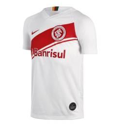 Camiseta Camisa Nike Internacional 2020 Original Lacrada Juvenil GG 15 anos
