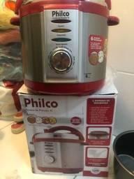 Panela de pressão elétrica Philco 4L