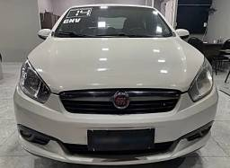 Fiat Grand Siena 1.4 (Com gnv)/ 48X 614,59 Mensal