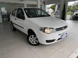 Fiat Palio Fire Economy