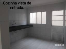 Casa Geminada bairro Liberdade