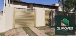 Casa para aluguel, 2 quartos, 1 suíte, 2 vagas, Santa Rita - Três Lagoas/MS
