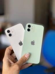 IPhone 12 64gb Branco / iPhone 12 128gb Verde