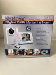 Câmera Mobi Cam Digital DXR Babá Eletrônica