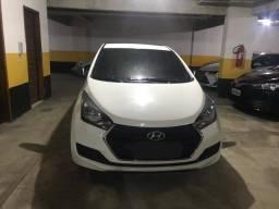 Hyundai Hb20 muito novo, ano 2017 !!!