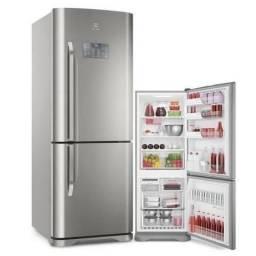 Máquinas de lavar, geladeiras, micro-ondas, secadoras, etc...