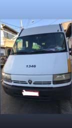 Renault master L2H2 16 lugares