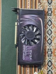 Placa De Vídeo Geforce GTS450 1gb