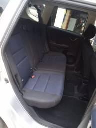 Honda Fit DX - 2014