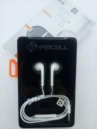 Fone de Ouvido Com Fio PmCell Alta Qualidade FO-15