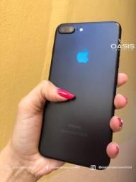 IPhone 7 Plus Perfeito estado Pronta entrega Loja fisica