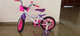 Bicicleta infantil  aro 14bNathor