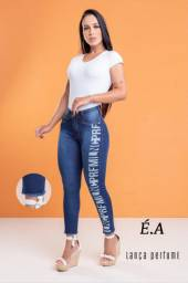 Calça jeans Lança Perfume Jaraguá Goiás