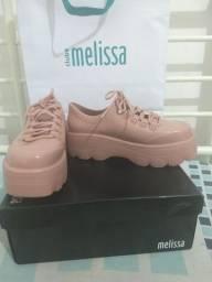 Melissa Tênis Original