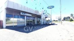 Loja comercial para alugar em Jardim das palmeiras, Sumaré cod:SL000151
