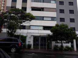Apartamento com 3 dormitórios para alugar, 137 m² - Jardim Agari - Londrina/PR