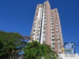 Apartamento com 2 dormitórios para alugar, 42 m² por R$ 800,00/mês - Edifício Cheverny - F