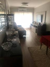 Apartamento com 3 dormitórios à venda, 131 m² - Higienópolis - Ribeirão Preto/SP