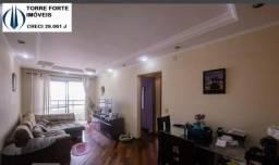 Apartamento com 2 dormitórios na Vila Prudente
