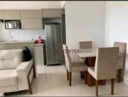 Apartamento à venda, 64 m² por R$ 330.000,00 - Setor Coimbra - Goiânia/GO