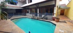 Casa com 5 dormitórios para alugar, 400 m² por R$ 5.500,00/mês - Condomínio Portella - Itu
