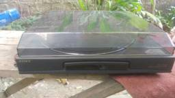 Toca disco Sony parou de rodar 150,00