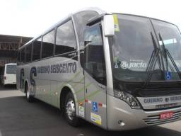Ônibus a venda - neobus man 2013