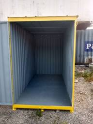 Container 3M - Modelo Almoxarifado