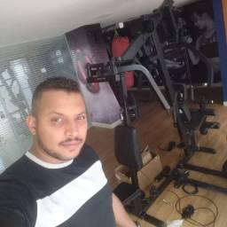 Técnico Manutenção em esteira e Bikes