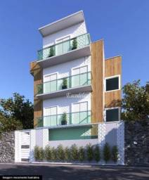 Apartamento com 2 dormitórios à venda, 39 m² por R$ 259.000,00 - Vila Dom Pedro II - São P