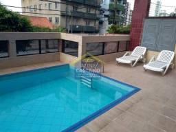 Apartamento à venda com 2 dormitórios em Caiçara, Praia grande cod:RA6767