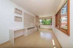 Apartamento à venda com 2 dormitórios em Petrópolis, Porto alegre cod:8932